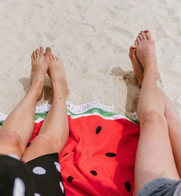 6 Tips for Networking During the Summer Image