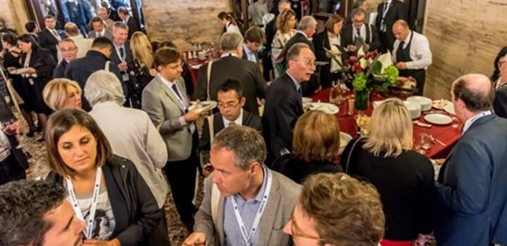 Networking event - getting the most out of it